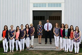 Saco River Dentistry Staff