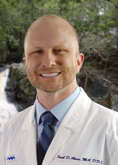 Dr. Jacob D. Akers, MA, DDS