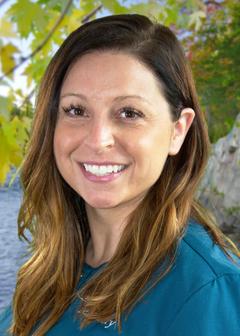 Danielle Roy, RDH